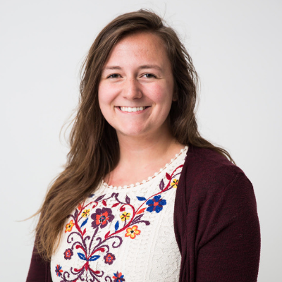 Olivia Walcott    NMU Student   TEDx Talk: Sustainability that addresses the environment, social justice and economic vitality.