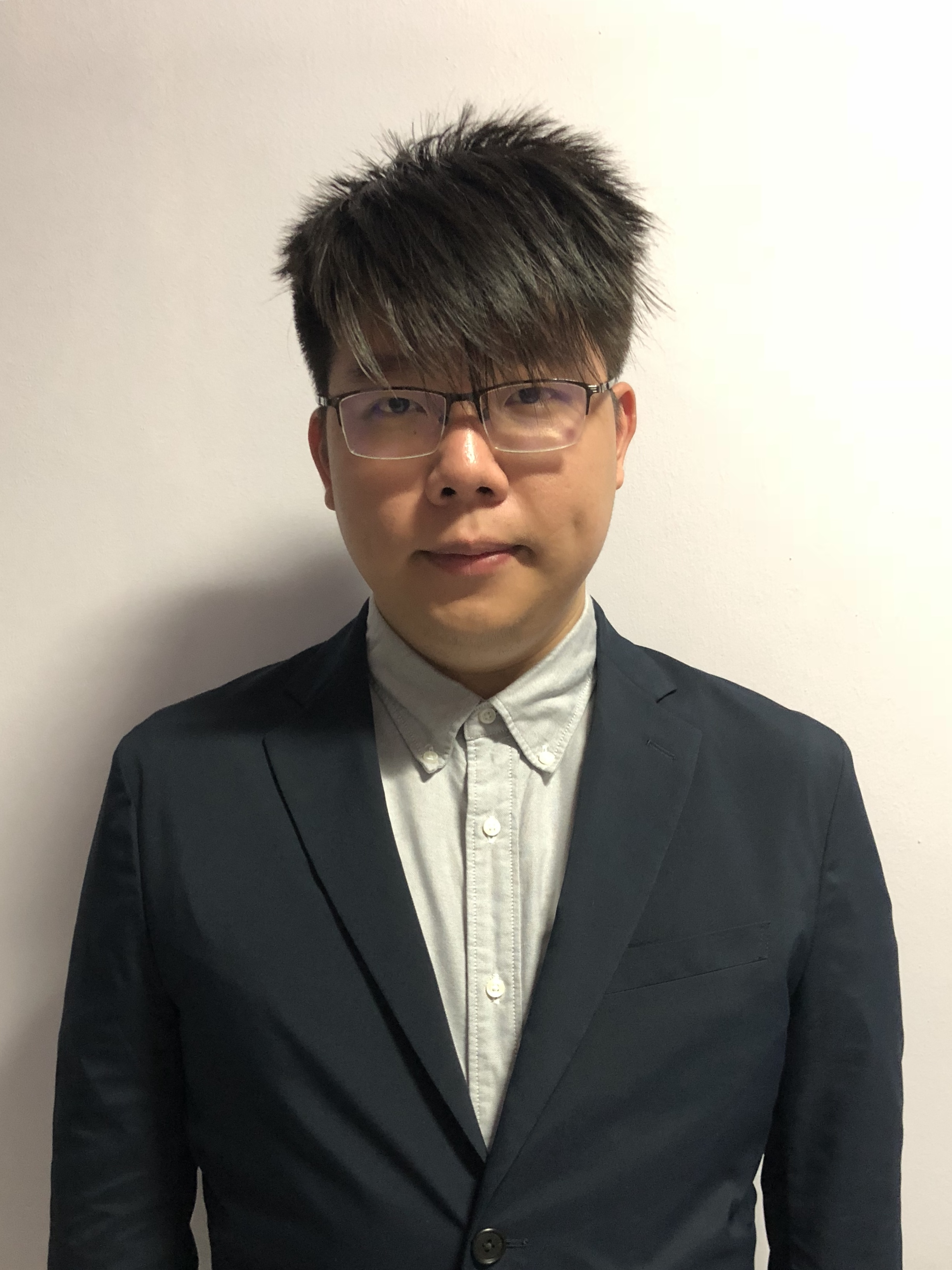 Ashley Tay   Operations Director