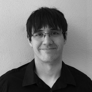 Jesse Busch  | Lead Engineer