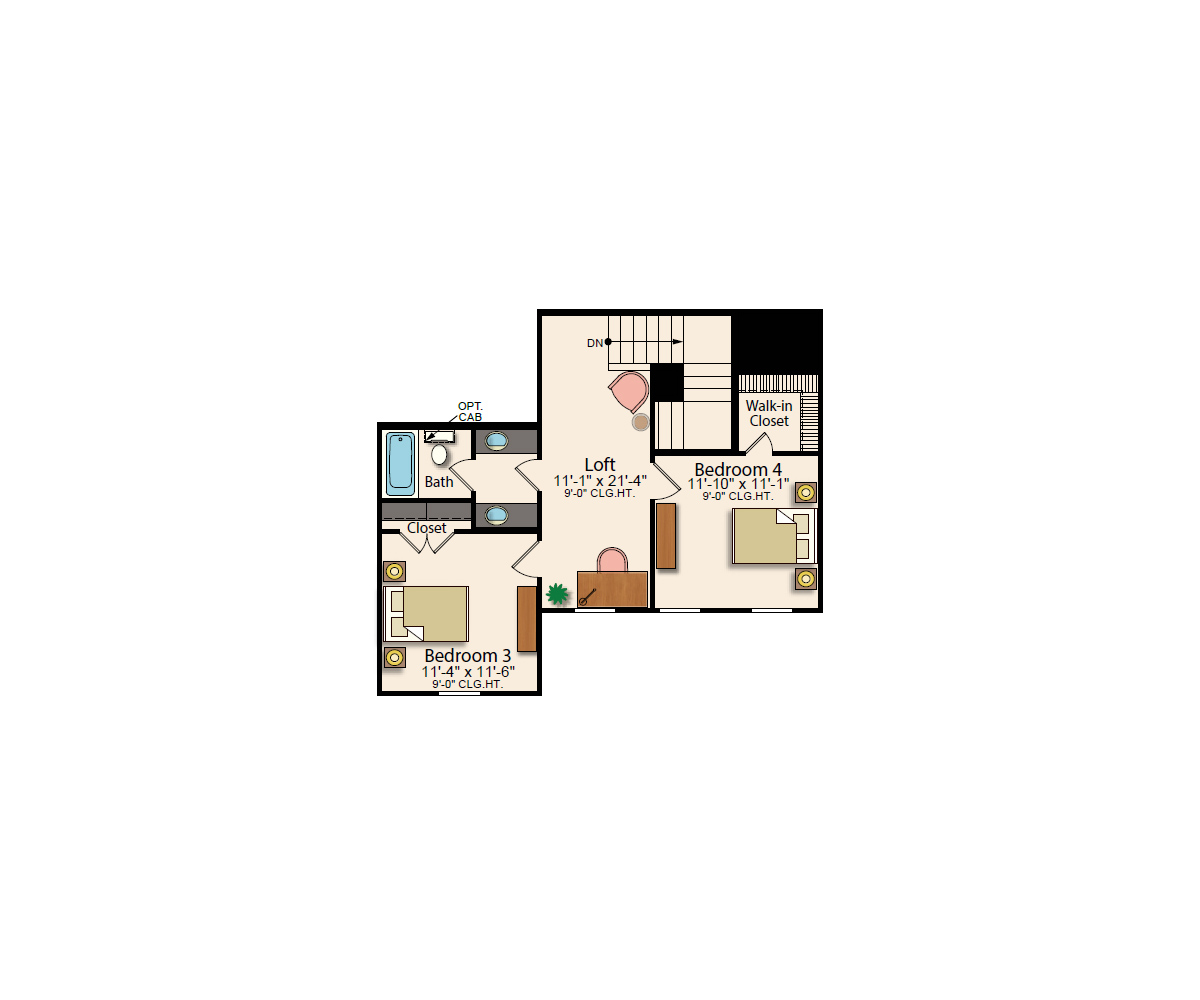 Roosevelt - Second Floor.jpg
