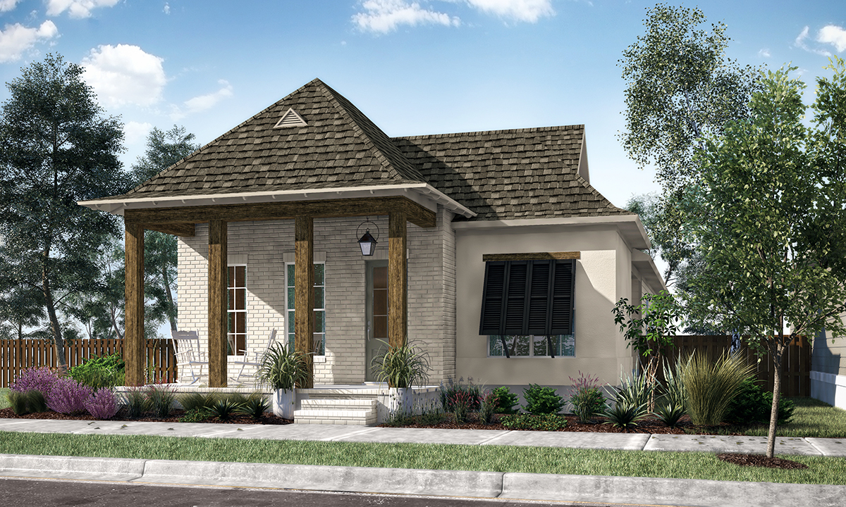 Dayton - 1,836 SF — Starting from $298,900