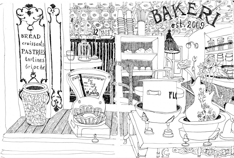 Bakeri, 2015