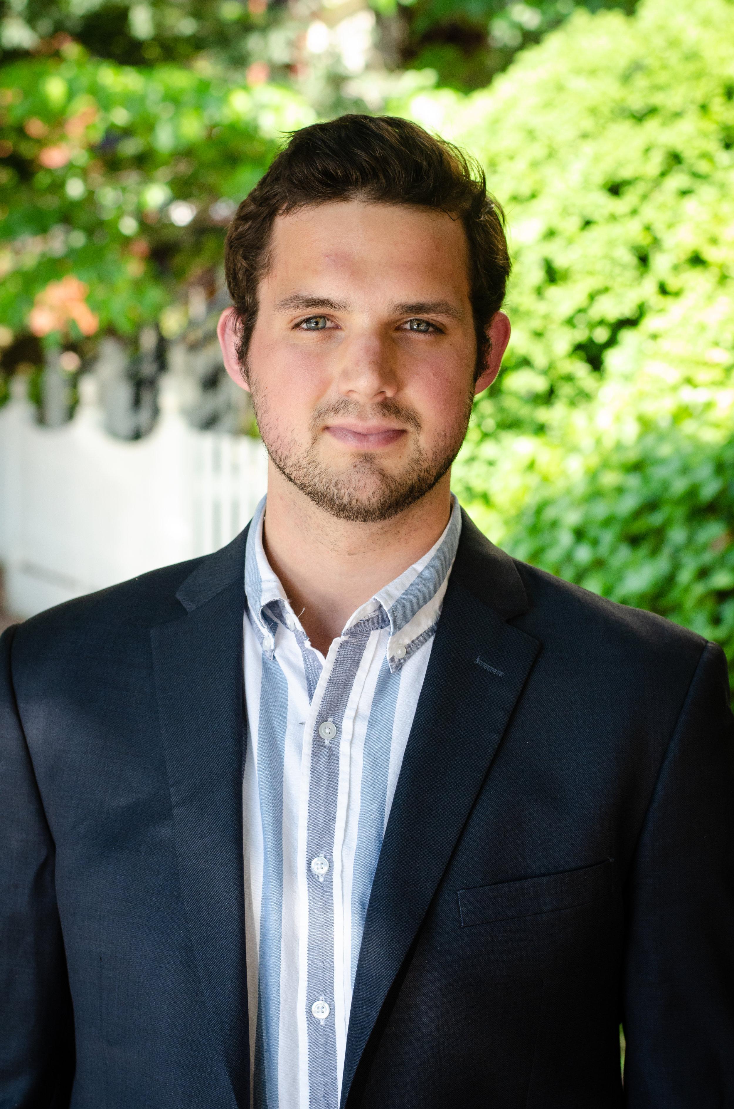 Wesley Diener - Assistant Director