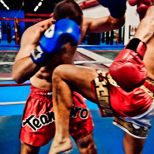 Fight Club #03
