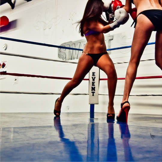 Fight Club #04