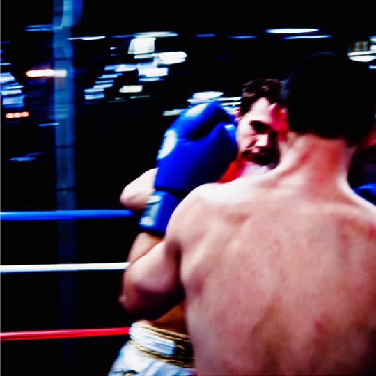 Fight Club #07