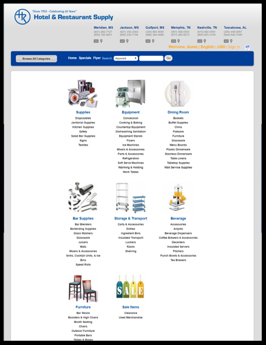 Visit Our eStore