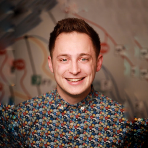 Will Harvey, Co-Founder - Will Harvey is Global Innovation Director @ VCCP and a prominent proponent of Voice and Conversational technology. As well as being a co-founder of Voice2 Will is also a Director of Innovation Social the community of Innovation practicioners.