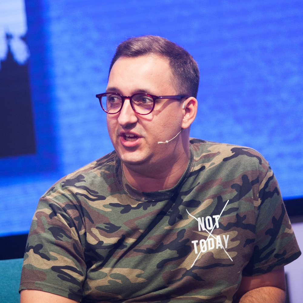 James Poulter, Co-Founder - James Poulter is the co-founder of Voice2. Having previously worked at The LEGO Group's head of emerging platforms launching a number of voice and conversational products for the brand, James is now a consultant working with conversational intelligence.