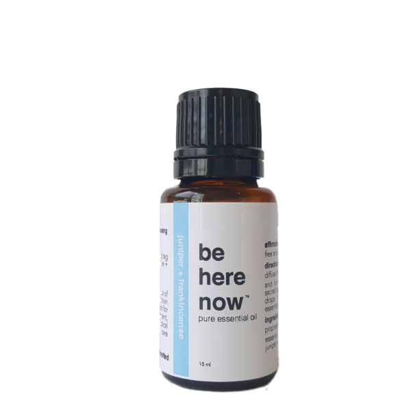 Be Here now Oil.png