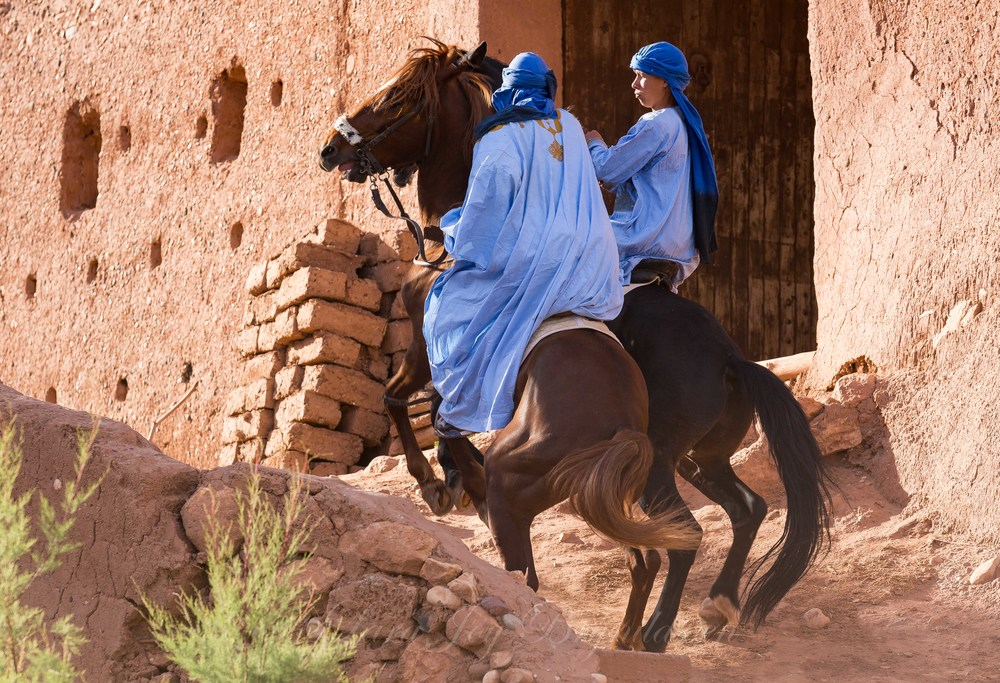 Day 8: Ait Ben Hadou - Marrakech - London - After breakfast, we drive from Ouarzazate to Air Ben Hadou. As part of our Prophetic Revival Programme, we will learn the art of Horse riding. The 1 hour horse ride.Return flight 9pm
