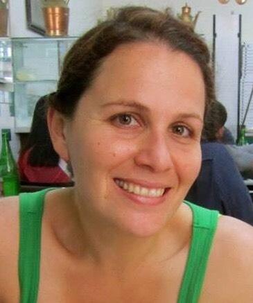 Eva, Operations Manager -