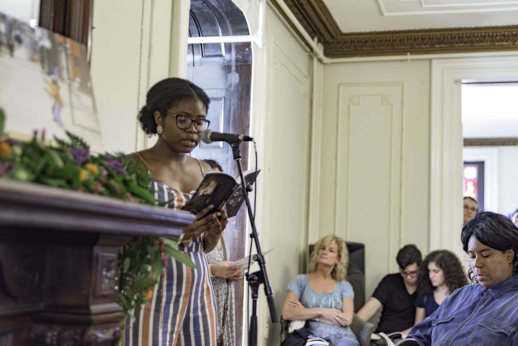 Sarah Adigba