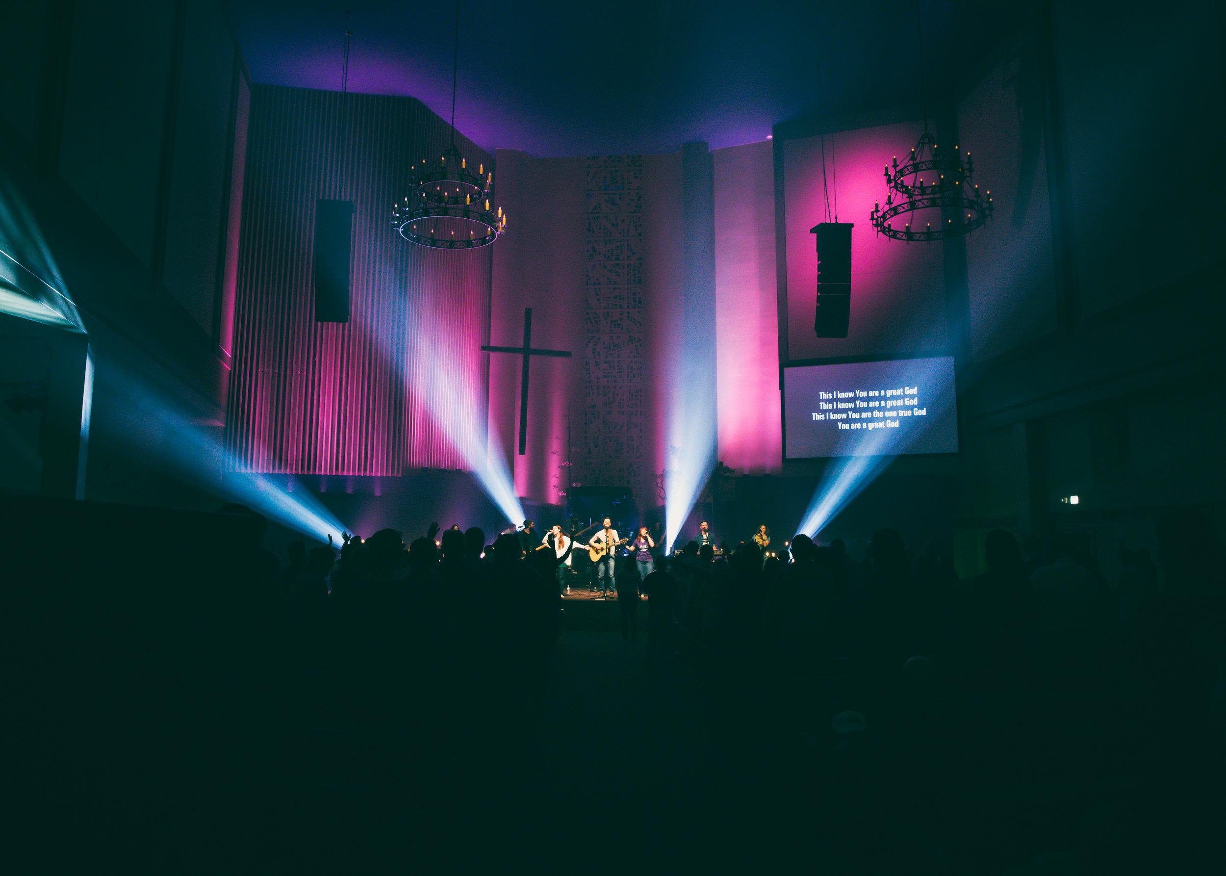 Living Streams Church - Phoenix, AZ