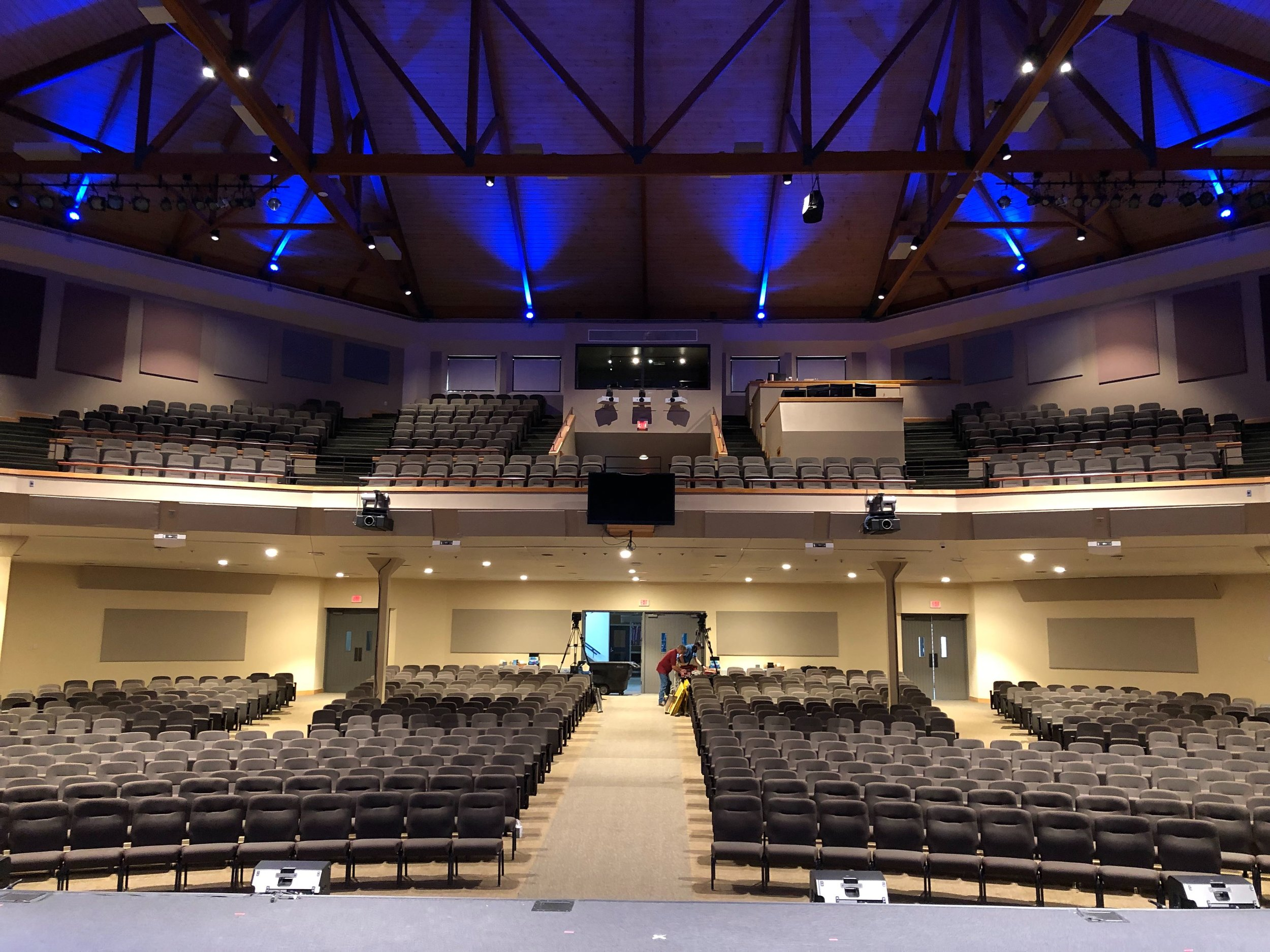 Bannockburn Baptist Church - Austin, TX