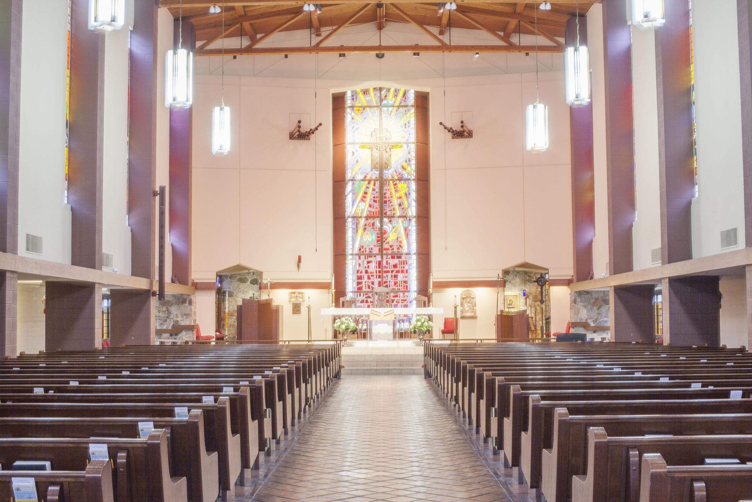 All Saints Church - Phoenix, AZ