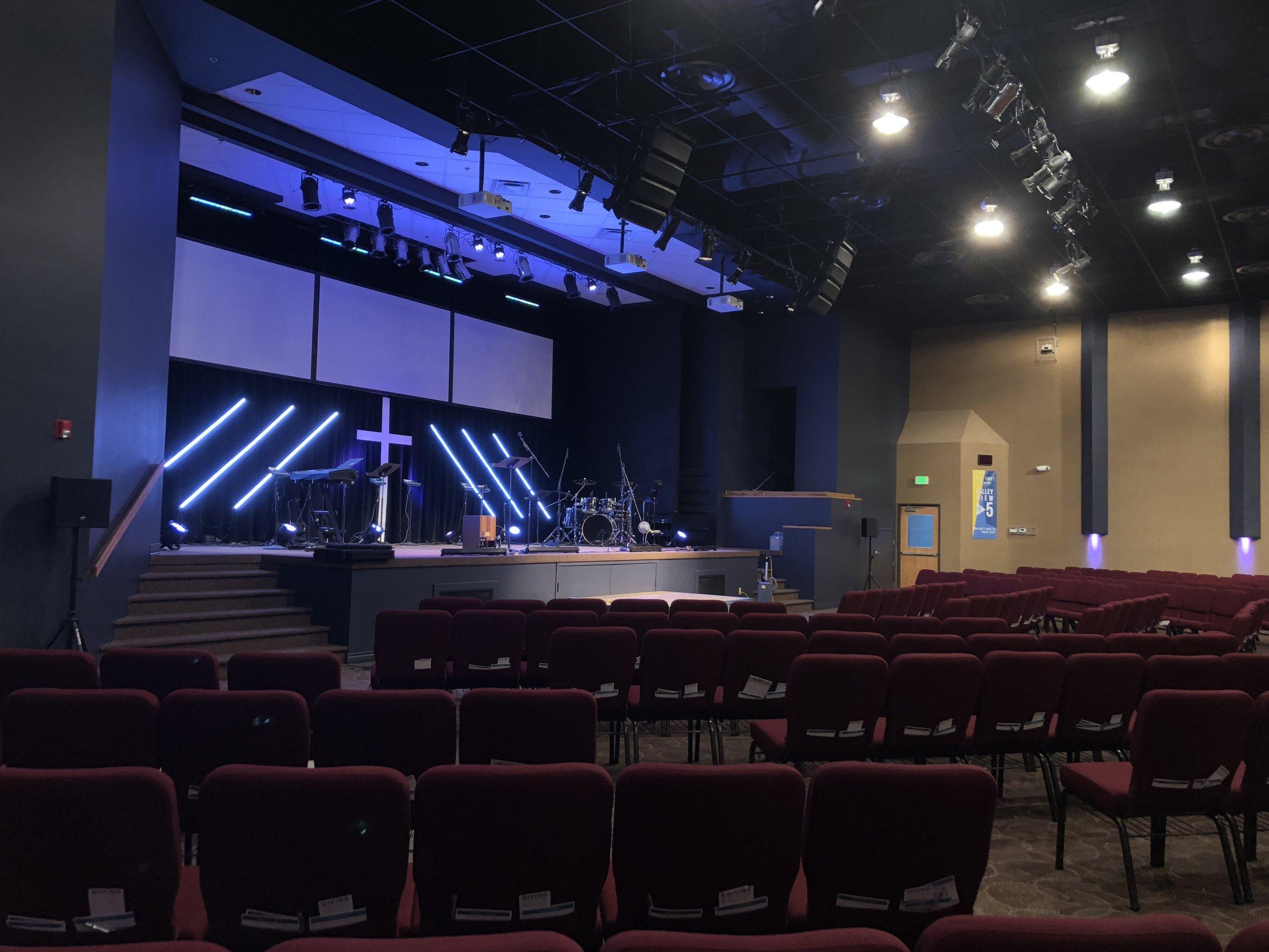 Valley View Church - Denver, CO