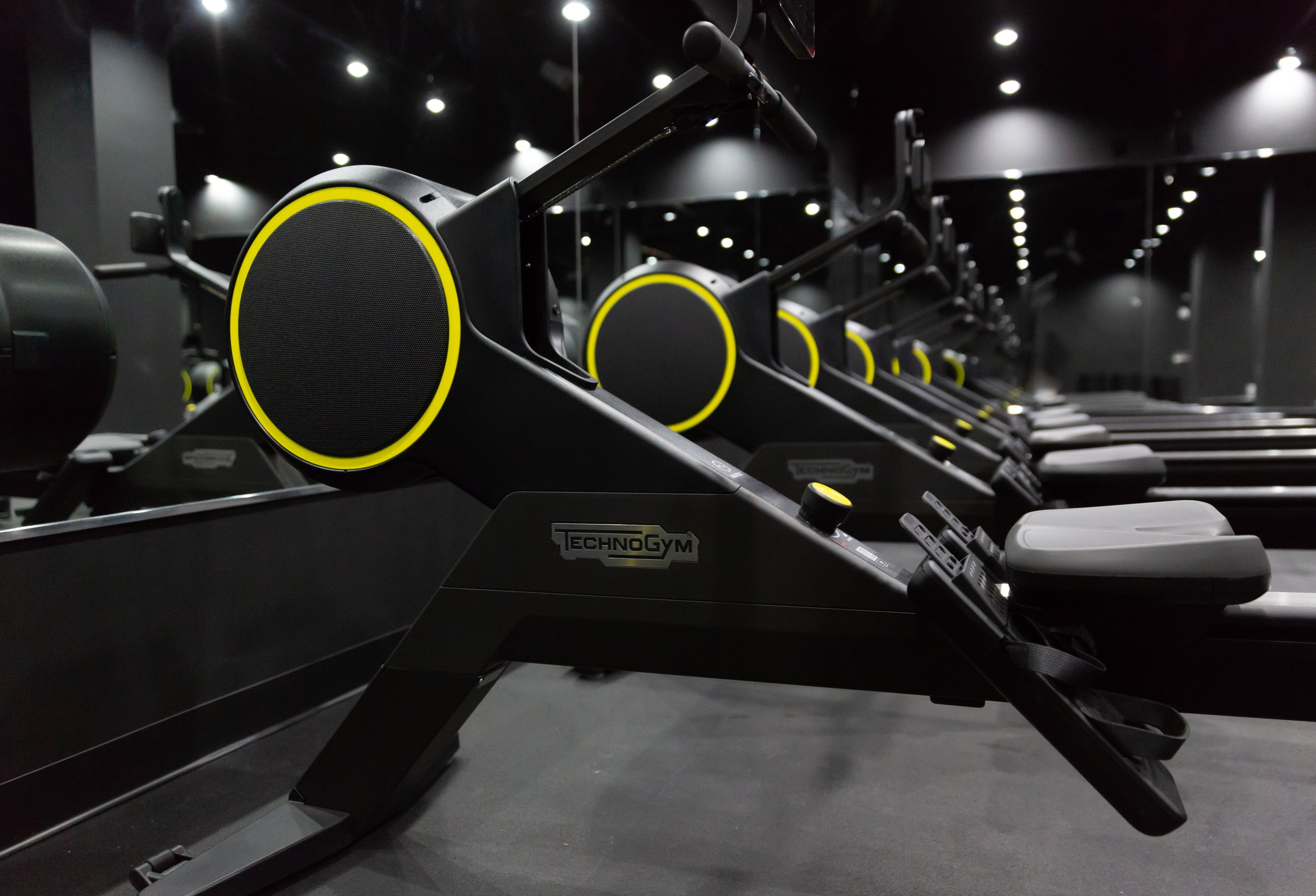 First Time?   New to Row Republic? We got you covered.   First Timers