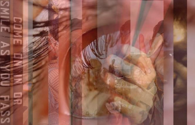 """""""Heterotopia, Presence, and Hacking Reality"""" by Tony Vieira (Hybrid Media Artist/York University)"""