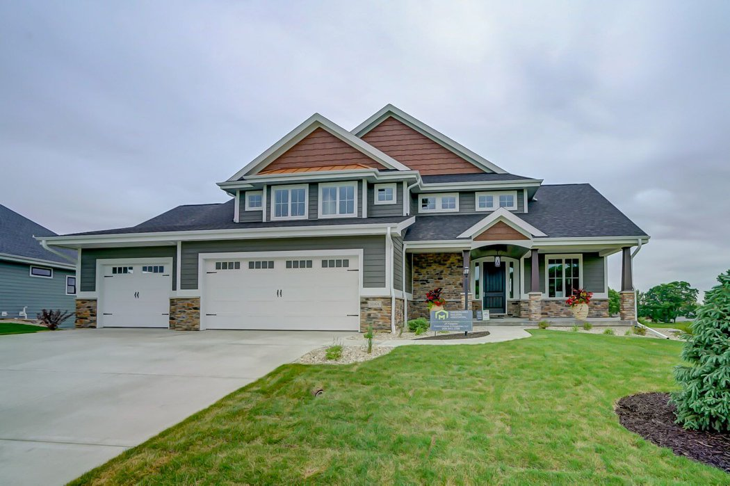Our 2018 Parade of Homes Winner