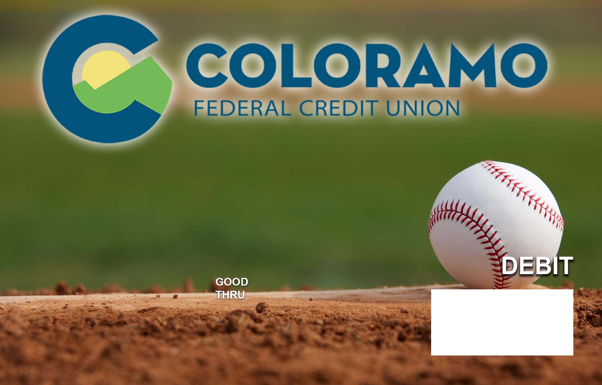 Coloramo Federal CU Debit Card Baseball 2.png