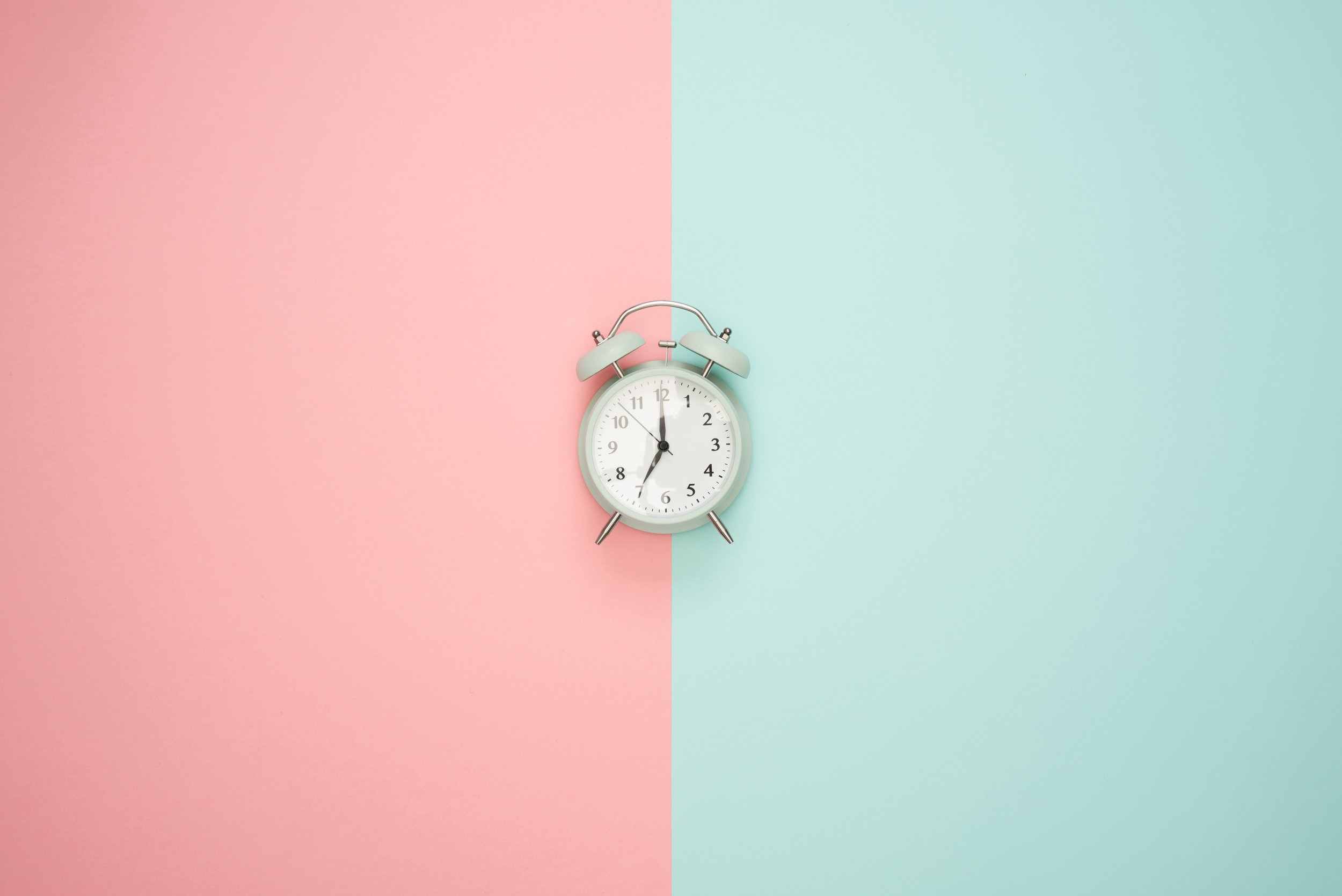 how to make time for what matters most