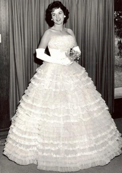 Gayle McIntyre, Miss Vista 1959