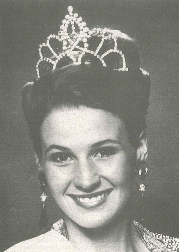 Megan Killian, Miss Vista 1994