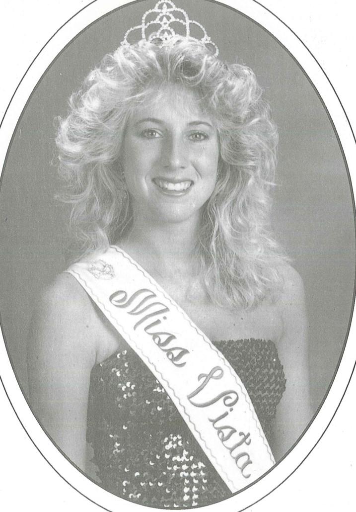 Teri Krunglevich, Miss Vista 1989