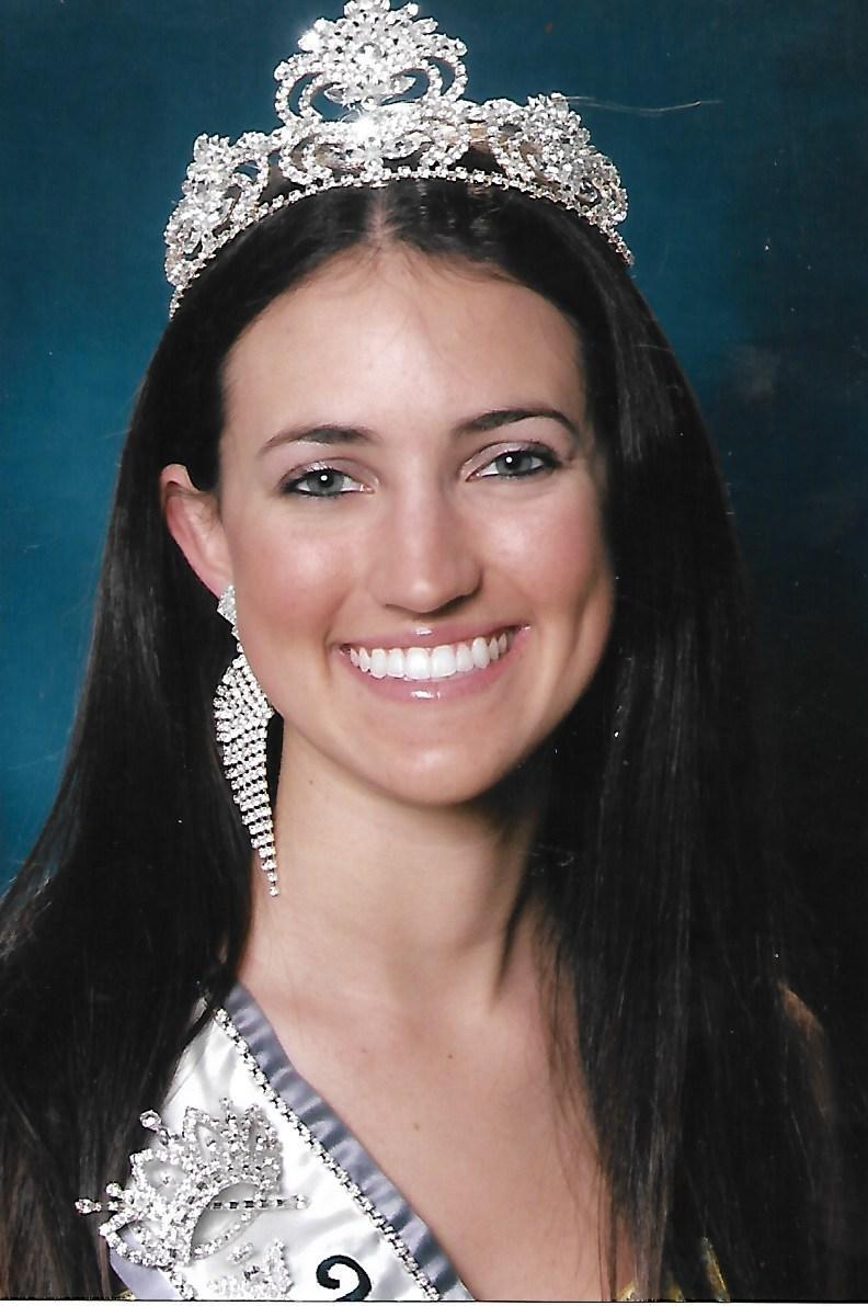 Jaclyn Nemmers, Miss Teen Vista 2005