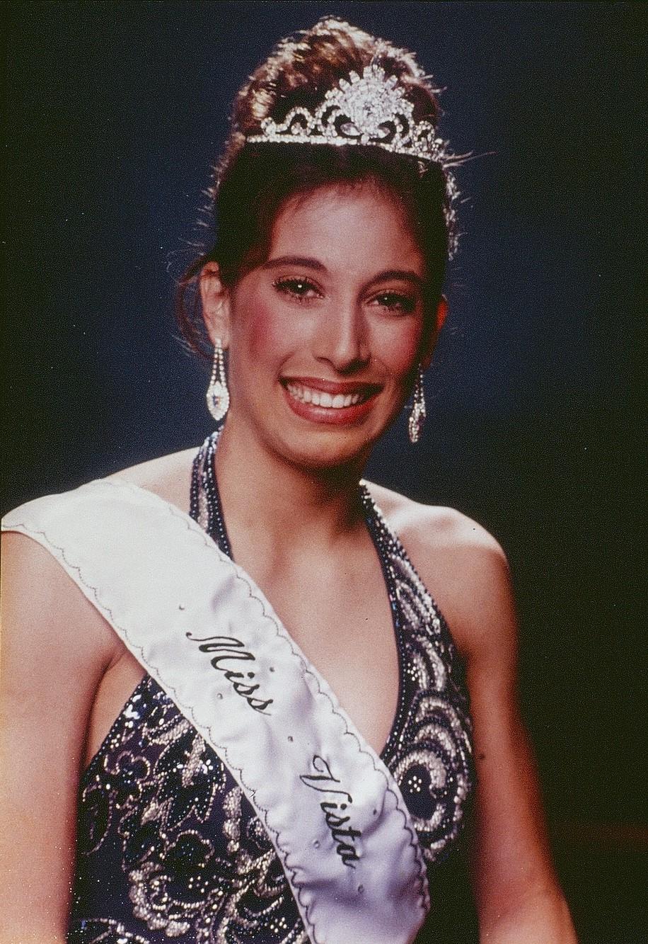 Kate Allison, Miss Vista 1997