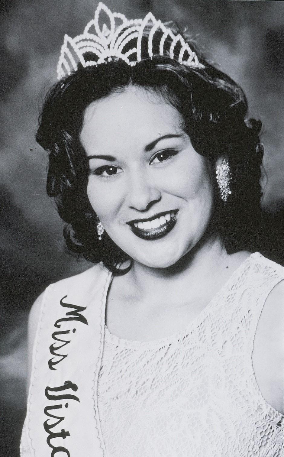 Julianne Astorga, Miss Vista 1998