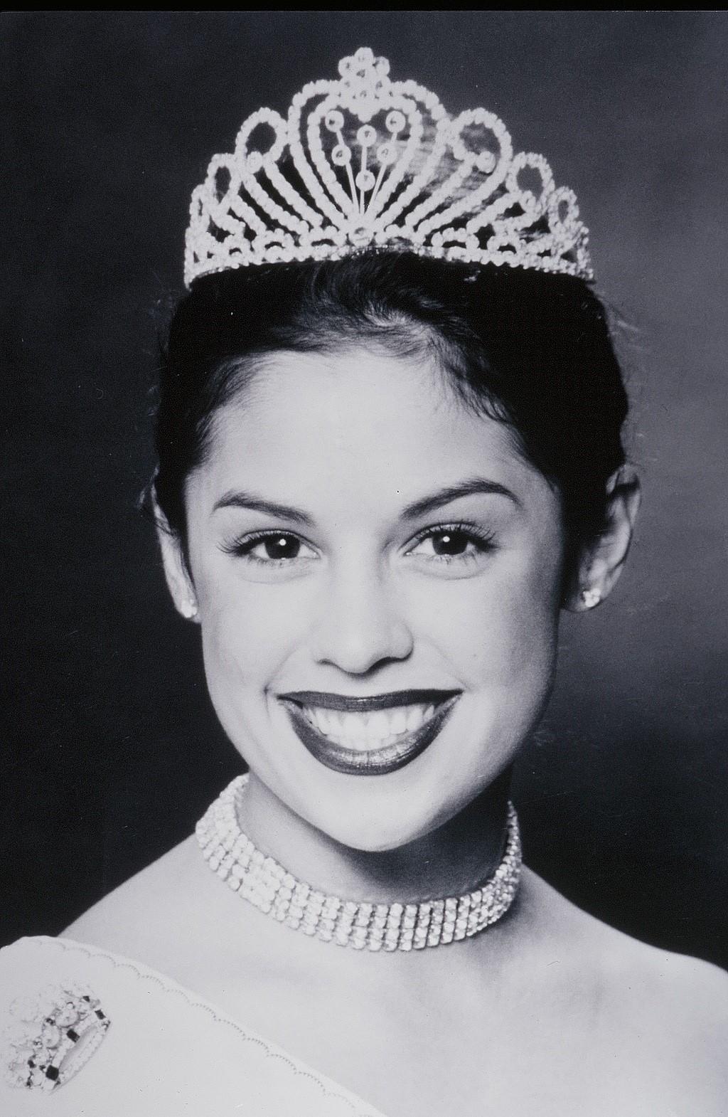 Mary-Jean Minoux, Miss Vista 1999
