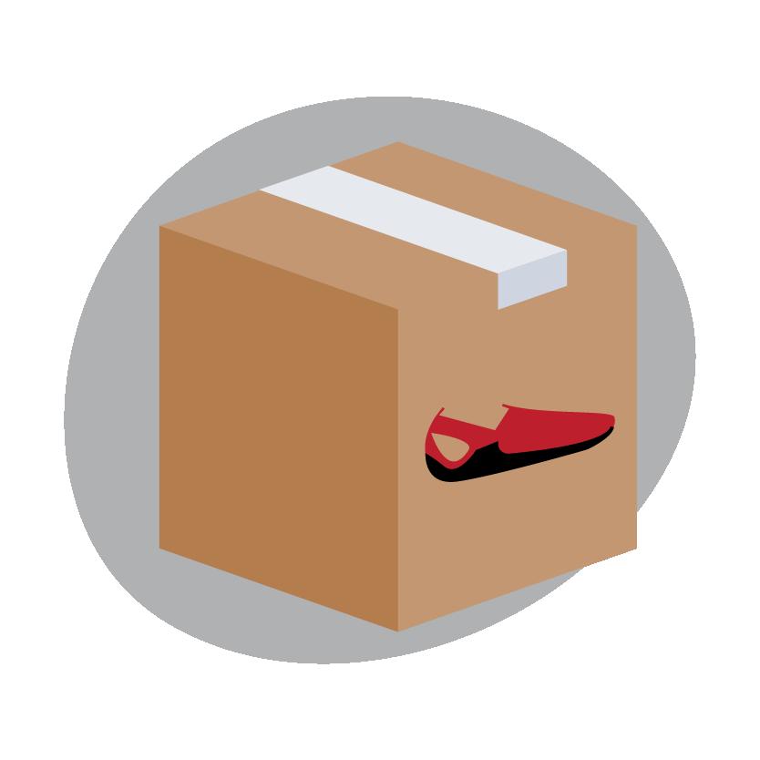 Christmas shoebox ideas