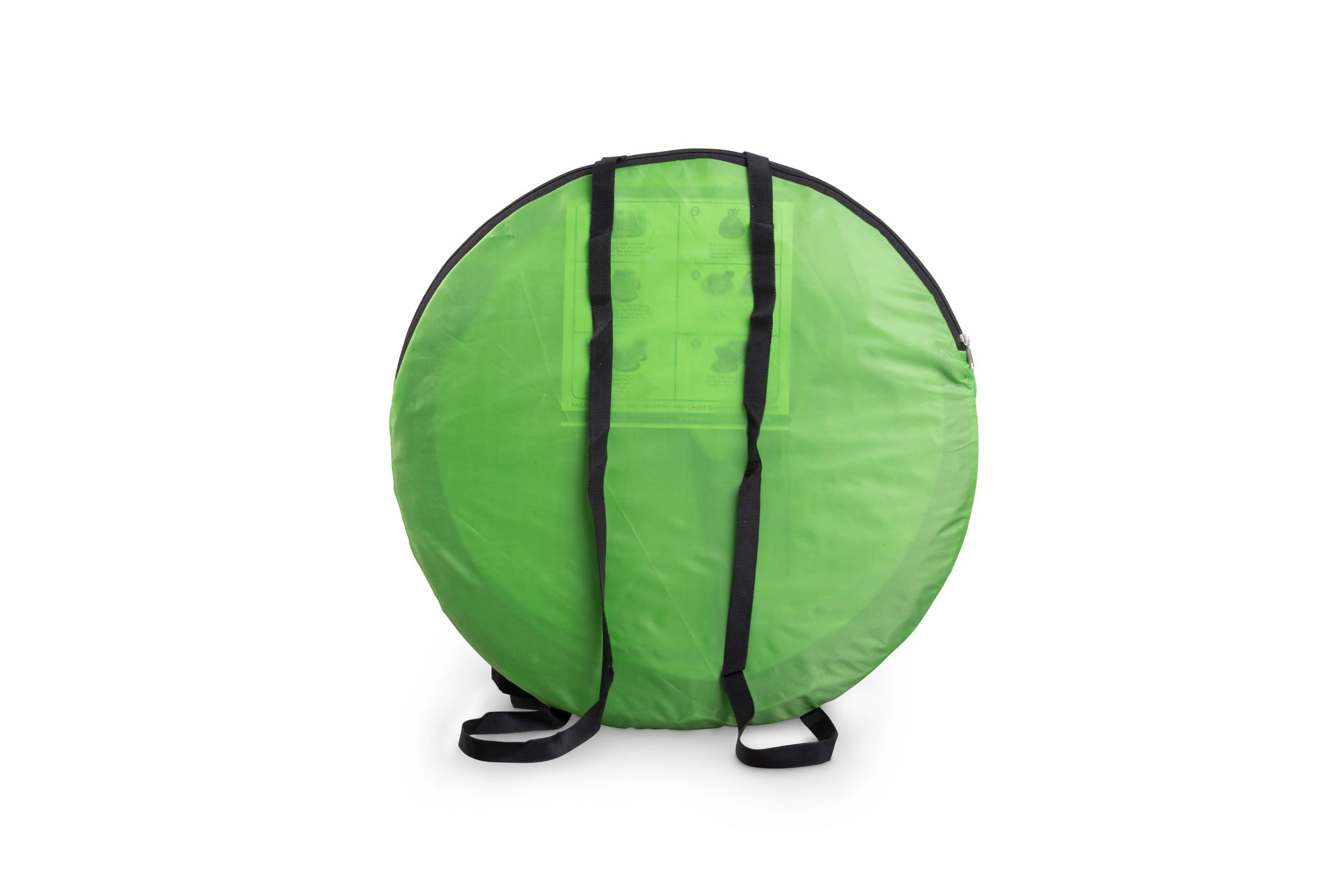 Bednet Buddy Bag