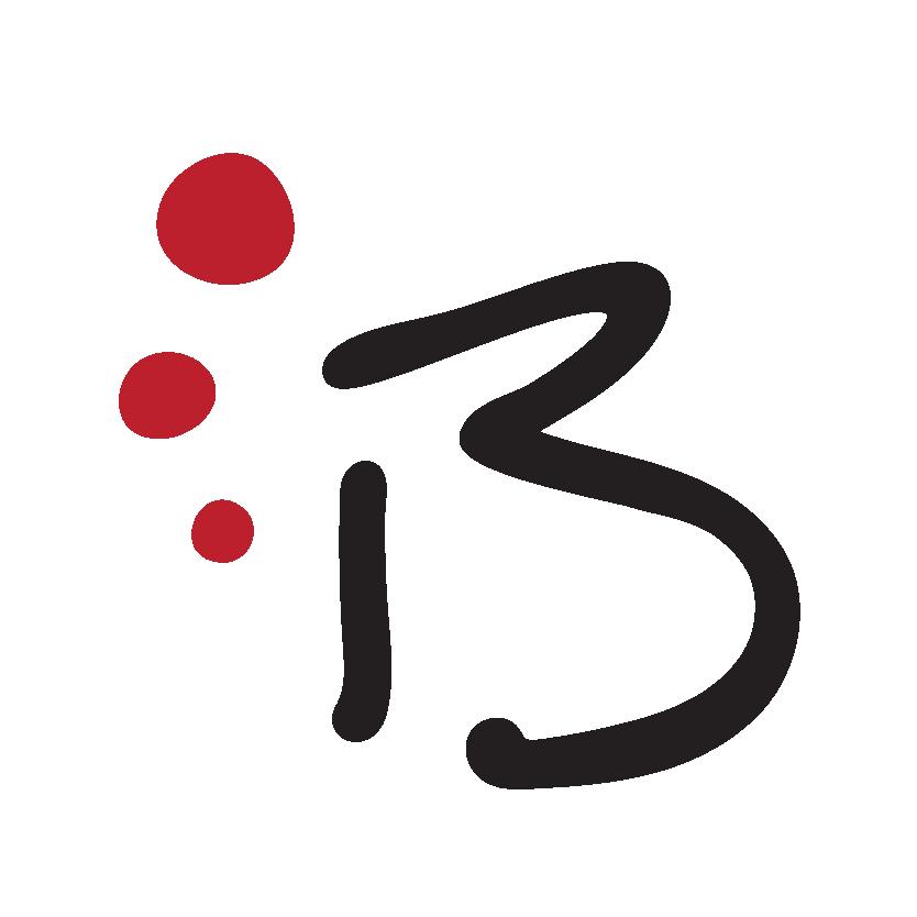 Because B Logo