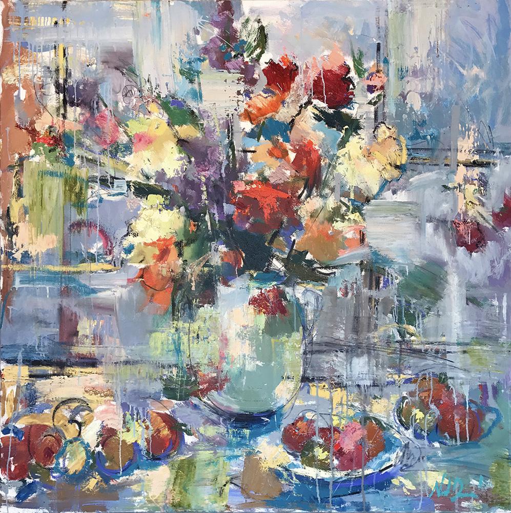 RET 17-24607 Desmond Floral 48x48 oil on canvas.JPG