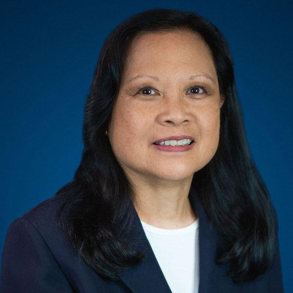 Esther Hendrickson - Executive Assistant