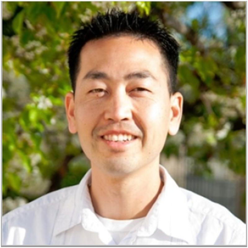 Tom Sugimura - Senior PastorNew Life Churchtom@nlcwh.org