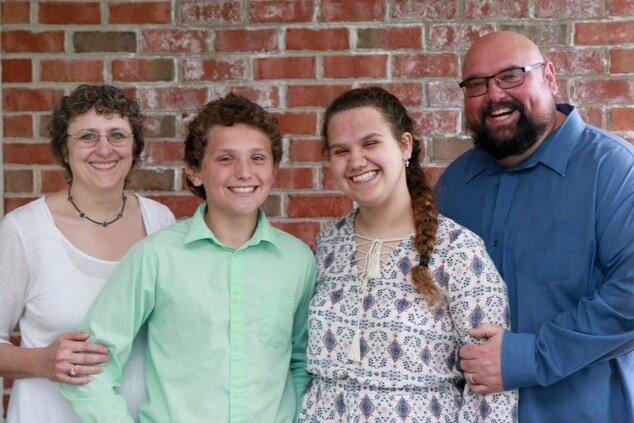The Brokopp Family