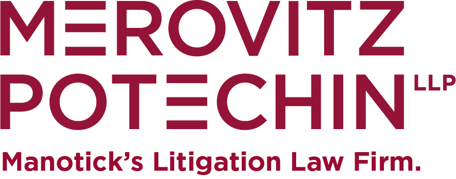 By Sarah Macaluso of Merovitz Potechin LLP on  - Thursday March 21, 2019.