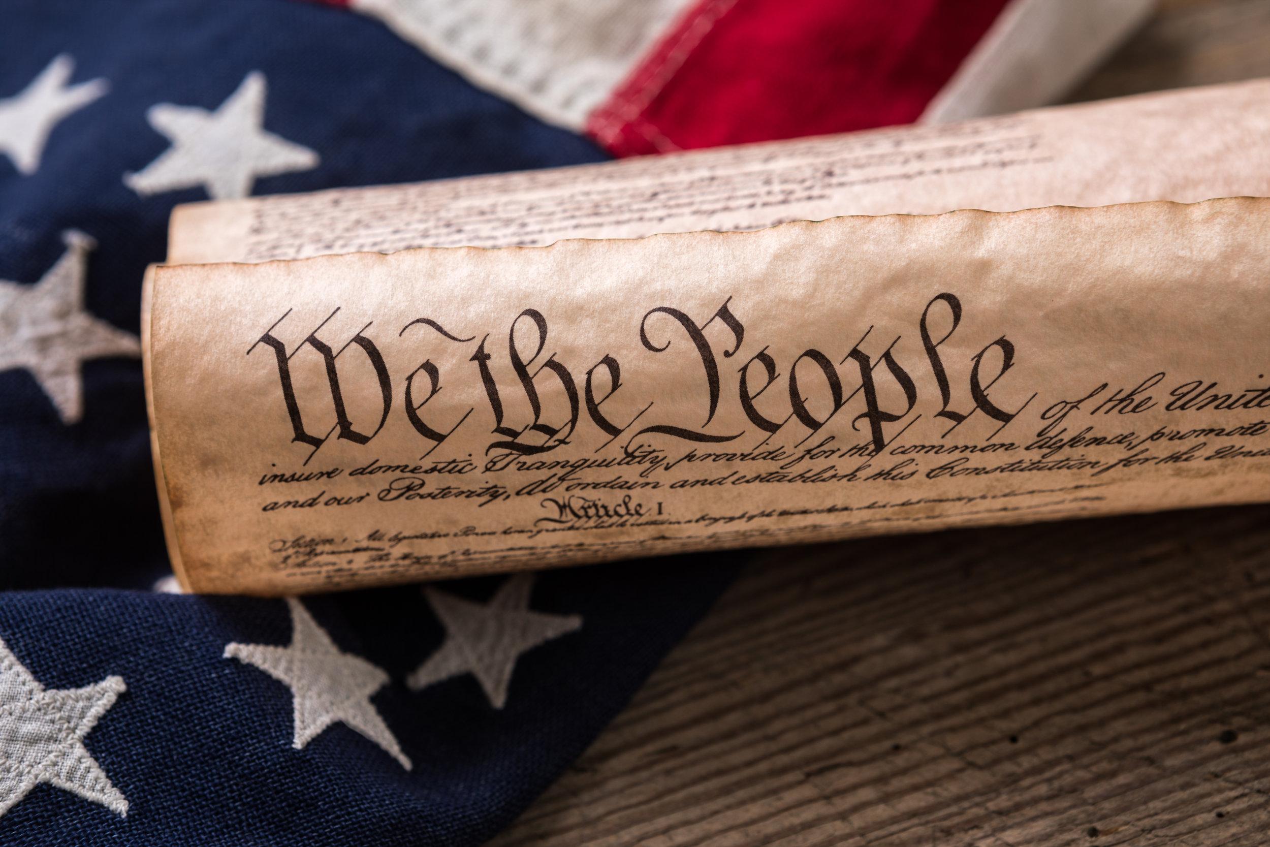 Second Amendment - Read more