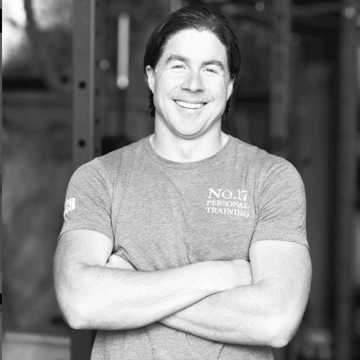 MARK SHEERAN  A man of many trades, Mark Sheeran understands the power of positive change through setting goals and forming habits to support his clients who are looking for a lifestyle change. Aside from being a highly sought-after trainer, he is also our 'go to' food guru as a qualified nutritional scientist.
