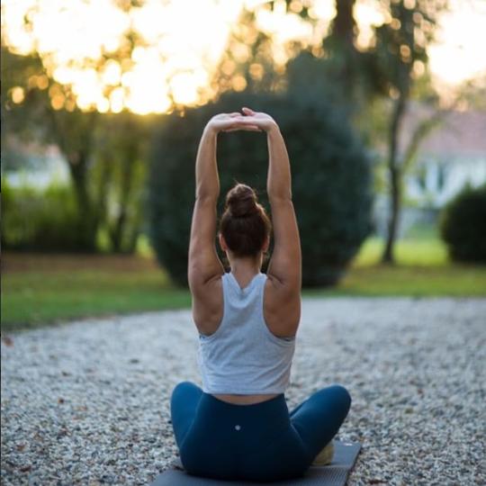 holistic end to end wellness -