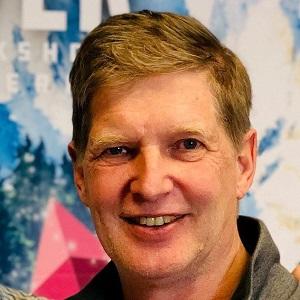 Peter Rehm     Blockchain Entrepreneur & Student