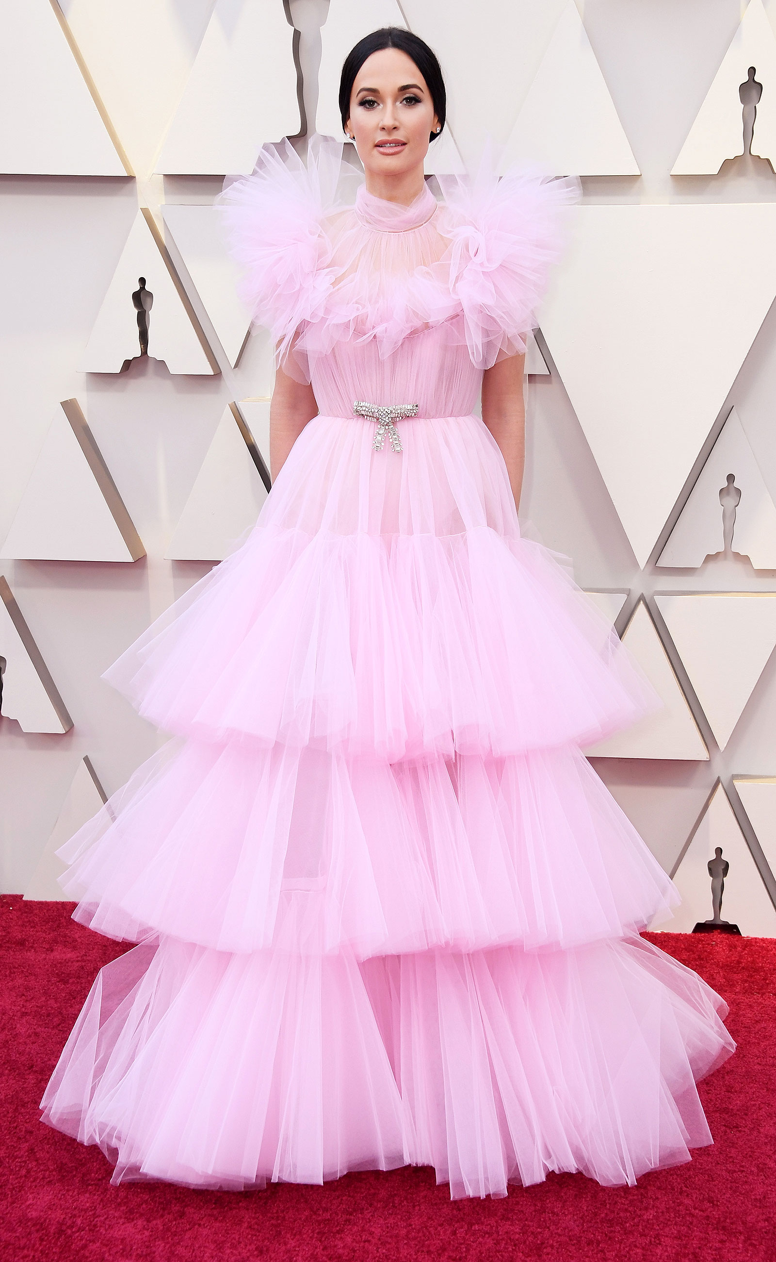 People: Kacey Musgraves at the 2019 Oscars • February 24, 2019