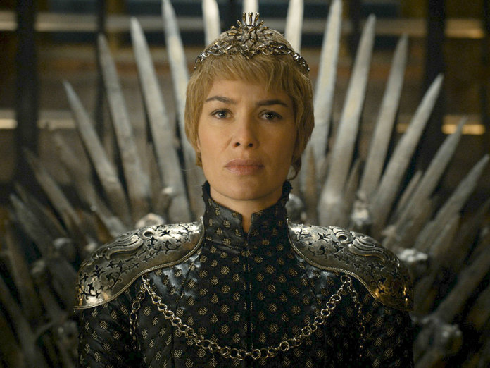 InStyle: Cersei's Crown Could Hold Clues to This Season of Game of Thrones • April 4, 2019