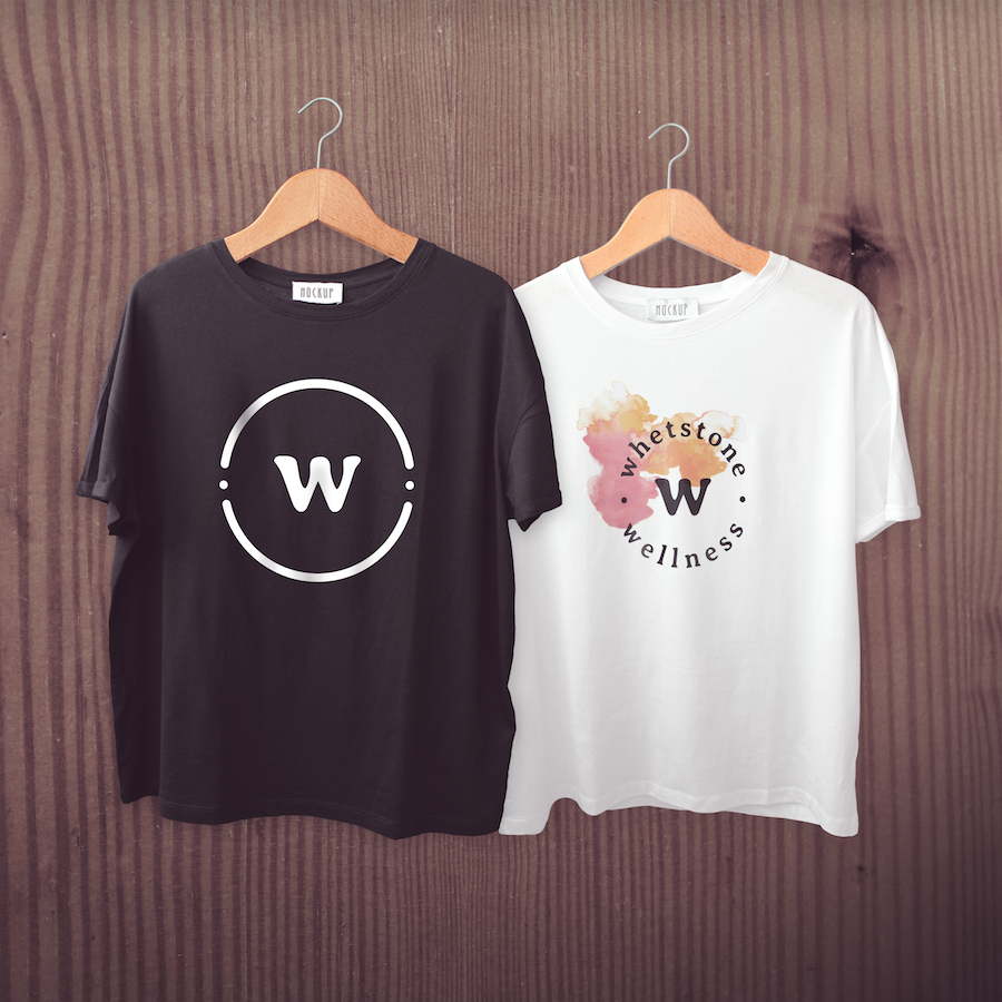 mockup black and white t-shirt.png
