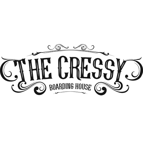 logo | The Cressy Boarding House