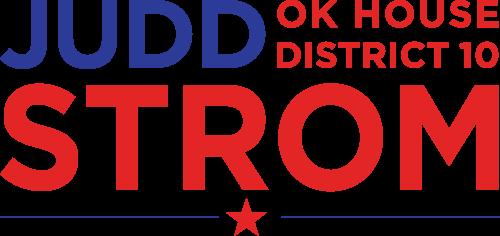 logo | Strom House Representative
